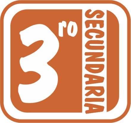 Tercero de Secundaria - Ayuda para Docentes